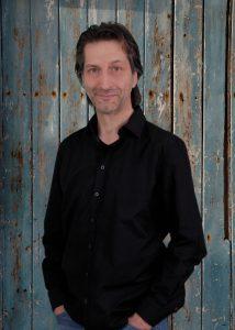 Helmut Wostatek Yogalehrer